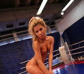 Ioana VS Babette - 21 Sextury 3