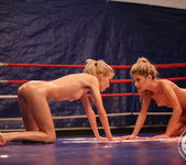 Ioana VS Babette - 21 Sextury 10