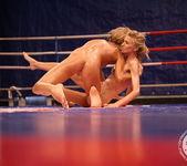 Ioana VS Babette - 21 Sextury 14