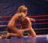 Ioana VS Babette - 21 Sextury 19