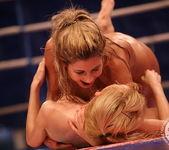 Ioana VS Babette - 21 Sextury 22