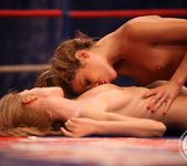Ioana VS Babette - 21 Sextury 26