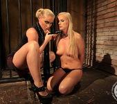 Kathia Nobili, Barbie White 6