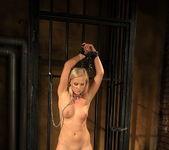 Kathia Nobili, Barbie White 11