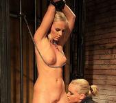Kathia Nobili, Barbie White 14