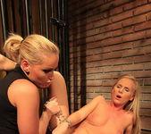 Kathia Nobili, Barbie White 27