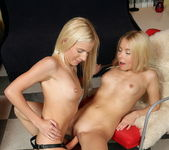 Leenda, Lisa - 21 Sextury 10