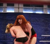 Safira White VS Mai Bailey 11