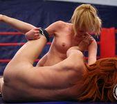 Safira White VS Mai Bailey 13