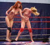 Safira White VS Mai Bailey 15