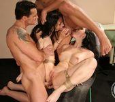 Jasmin, Katy, Angell, Melyssa 12