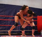 Lexy Little VS Lioness 6
