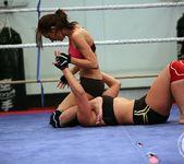 Abelia VS Catherina - 21 Sextury 11