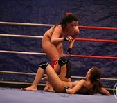 Abelia VS Catherina - 21 Sextury 26
