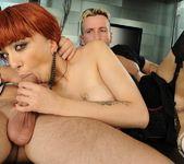 Mai Bailey - 21 Sextury 7