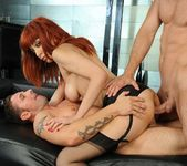 Mai Bailey - 21 Sextury 15
