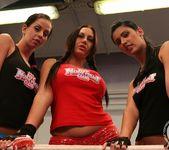 Larissa, Diana, Emma 3