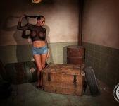 Mandy Bright, Jesika Gold 7