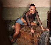 Mandy Bright, Jesika Gold 9