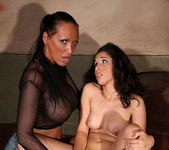 Mandy Bright, Jesika Gold 29