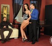 Larissa Dee - 21 Sextury 2