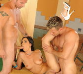 Carmen Rose - 21 Sextury 8