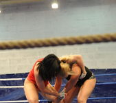 Kathia Nobili vs Angell Summers 9