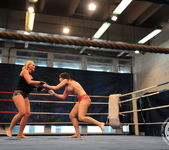 Kathia Nobili vs Angell Summers 12