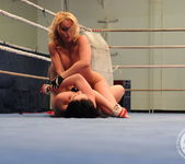 Kathia Nobili vs Angell Summers 13