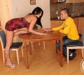 Simony Diamond - 21 Sextury 2
