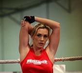 Tanya Tate VS Nikita 4