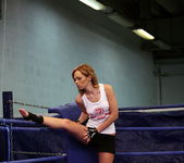 Tanya Tate VS Nikita 5