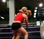 Tanya Tate VS Nikita 6