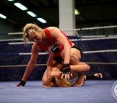 Tanya Tate VS Nikita 7