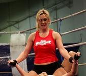Tanya Tate VS Nikita 8