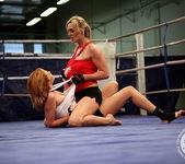 Tanya Tate VS Nikita 9