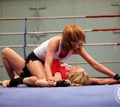 Tanya Tate VS Nikita 11