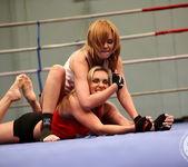 Tanya Tate VS Nikita 13