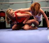 Tanya Tate VS Nikita 14