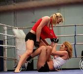 Tanya Tate VS Nikita 16