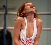 Tanya Tate VS Nikita 17