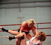 Tanya Tate VS Nikita 18