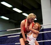Tanya Tate VS Nikita 19