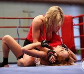 Tanya Tate VS Nikita 20
