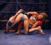 Bianca Arden VS Anita Hengher 6