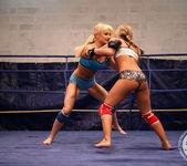Bianca Arden VS Anita Hengher 7