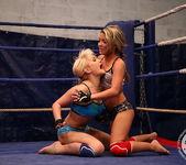 Bianca Arden VS Anita Hengher 8
