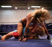 Bianca Arden VS Anita Hengher 10