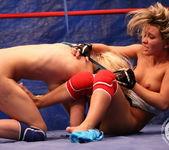 Bianca Arden VS Anita Hengher 14