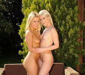 Blond Cat, Nikky Thorne 5